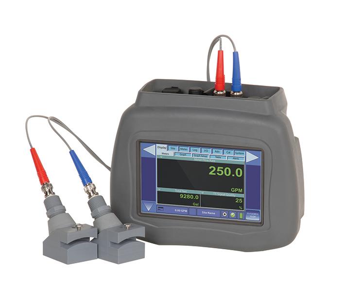 ultrasonic-flow-meters
